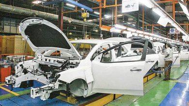 کاهش وابستگی صنعت خودرو به واردات قالب قطعات