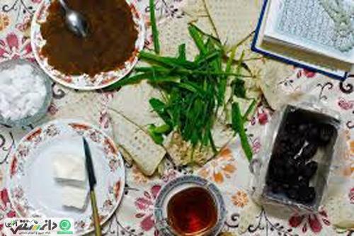 توصیه های کلیدی طب سنتی برای روزه داری