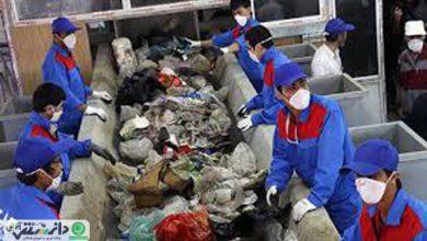 با بازیافت زباله زمین را نجات بدهیم !!+موشن گرافیک