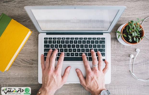 ترفندهایی برای سرعت بخشیدن به نوشتن