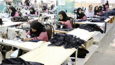 صنعت پوشاک و کفش می تواند ۱.۳ میلیون ایرانی را شاغل کند