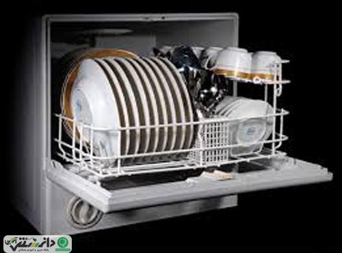 چگونه از ماشين ظرفشويي به درستي استفاده كنيم؟
