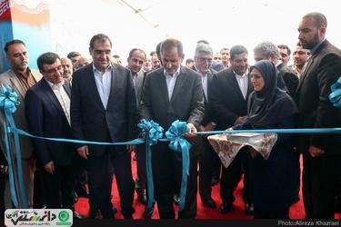 کارخانه تولید سلول انسانی در غرب آسیا افتتاح شد