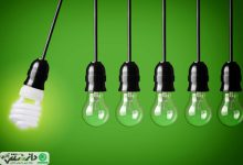 راهکار فوری برای کنترل مصرف برق