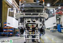 سنگینوزنهای خودرویی در مسیر رشد تولید