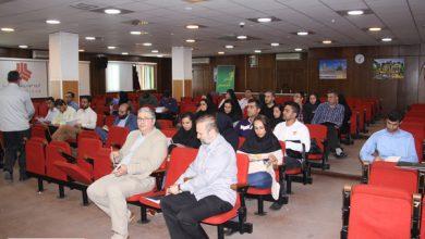 بازدید دانشجویان دانشگاه علمی_ کاربردی واحد ۲۶ تهران از شرکت سازه گستر سایپا