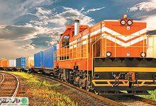 نقش موثر حملونقل ریلی در اقتصاد کشور