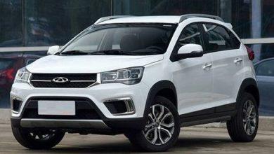 عرضه تیپ جدید X22 مجهز به ESP و آپشن های رفاهی جدید توسط مدیران خودرو