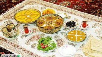 آئینهای ماه رمضان در خوزستان