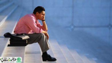 عمق بیکاری در جمعیت جوان