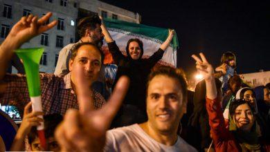 دوباره ایران دوباره شور