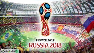 چرا سلحشوری برای تماشای مسابقات جام جهانی 2018 به روسیه نرفت؟