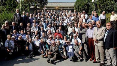 جامعه ایران پیرتر شده است