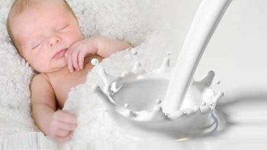 تغذیه با شیر مادر از آلرژی غذایی پیشگیری می کند