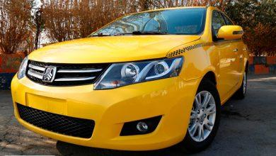 خودروي برليانس تاكسي در كمتر از دوهفته تحويل مشتريان شد