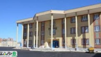 تصویب ساخت ۱۵ مدرسه جدید در شهرستان شهریار