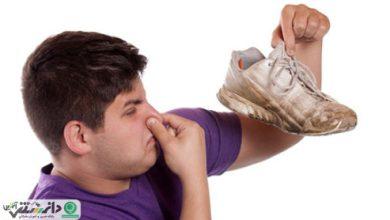 چند نکتهی ساده برای رفع بوی بد پا
