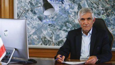 انتصاب رئیس جدید مرکز ارتباطات و امور بین الملل شهرداری تهران