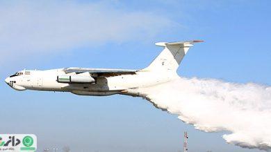 هنوز ناوگان هوایی اطفاء حریق نداریم