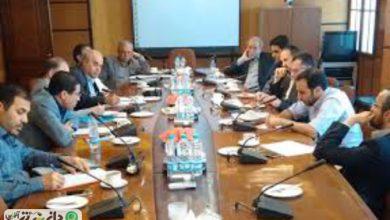 دومین جلسه کمیته ساماندهی کاغذ مطبوعات برگزار شد