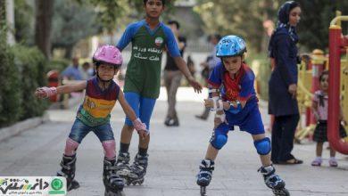 """آغاز به کار """"جشنواره تابستانی شادستان"""" در ورودی غربی پایتخت"""