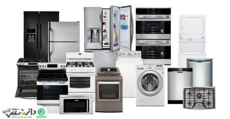 کدام لوازم خانگی بیشترین مصرف برق را دارند؟ +اینفوگرافیک