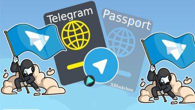 سرویس «تلگرام پاسپورت» معرفی شد
