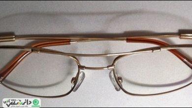 آنچه که باید از عینک بدانیم