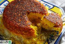 معرفی ده غذای خوشمزه ایرانی +ویدئو