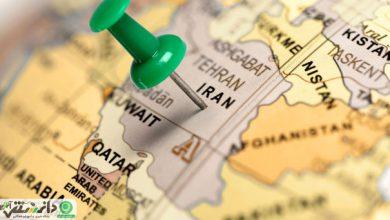 لیست تحریمهای جدید آمریکا علیه ایران