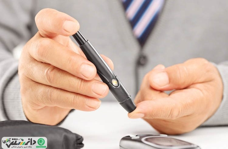 با انواع دیابت، علائم و نحوه تشخیص ودرمان آن ها آشنا شویم