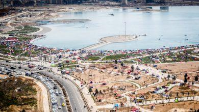 دوچرخهسواری از میدان آزادی تا بوستان چیتگر آماده میشود