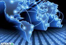 ایران در جمع ۲۰ کشور پرکاربر اینترنت جهان +اینفوگرافیک