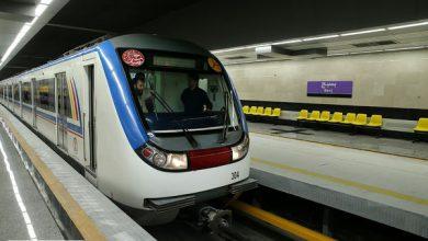 مترو و نقش کلیدی سرفاصله +ویدئو