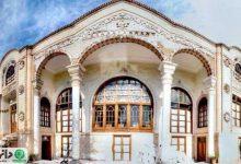 جاذبه های دیدنی و گردشگری شهر تبریز