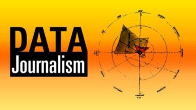 دیتا ژورنالیسم؛ آینده روزنامهنگاری