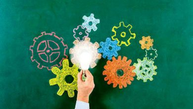 موانع خلاقیت و نوآوری در سازمان +اینفوگرافیک