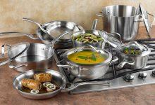 نکته های کاربردی در مورد استفاده درست از ظروف استیل