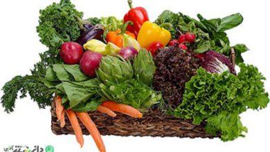 مواد غذایی سرشار از آهن را بشناسیم