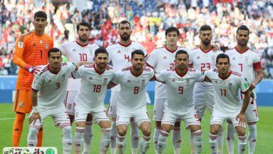 اسامی بازیکنان تیم ملی فوتبال ایران برای حضور در مسابقات جام ملت های آسیا اعلام شد