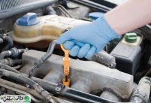 عوامل مؤثر در زمان تعويض روغن موتور خودرو