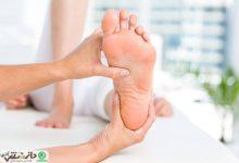 صافی کف پا ؛ علت، عوارض و راه های درمان آن