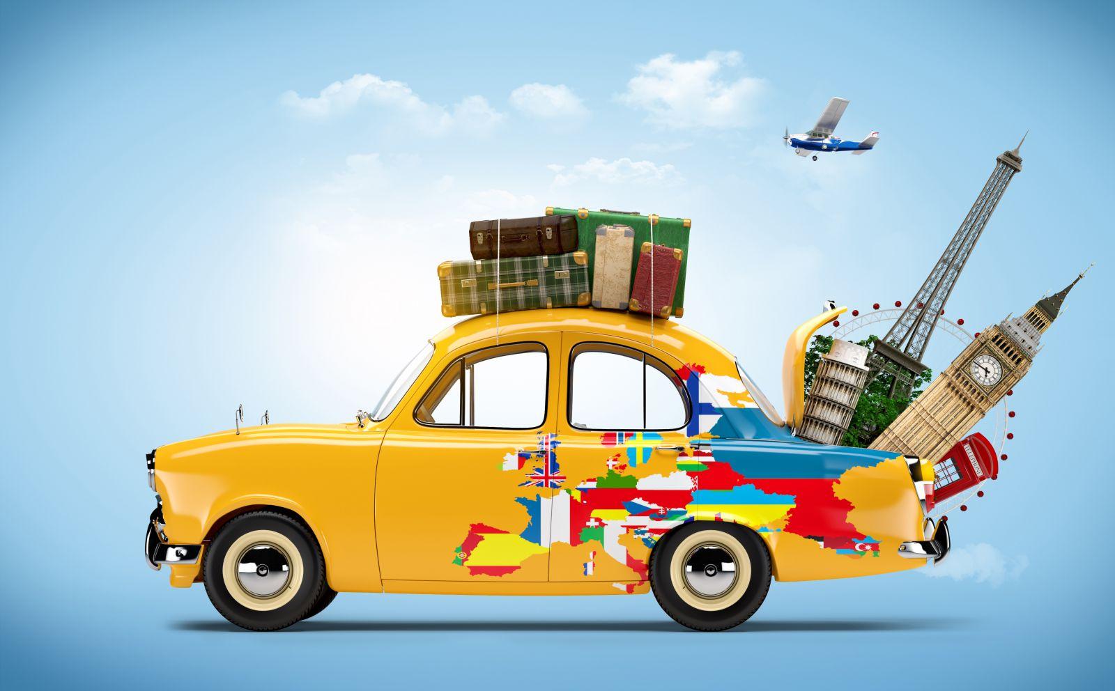 صد توصیه مهم برای مسافران-درست مصرف کنیم-آگاهی مصرف - آموزش همگانی