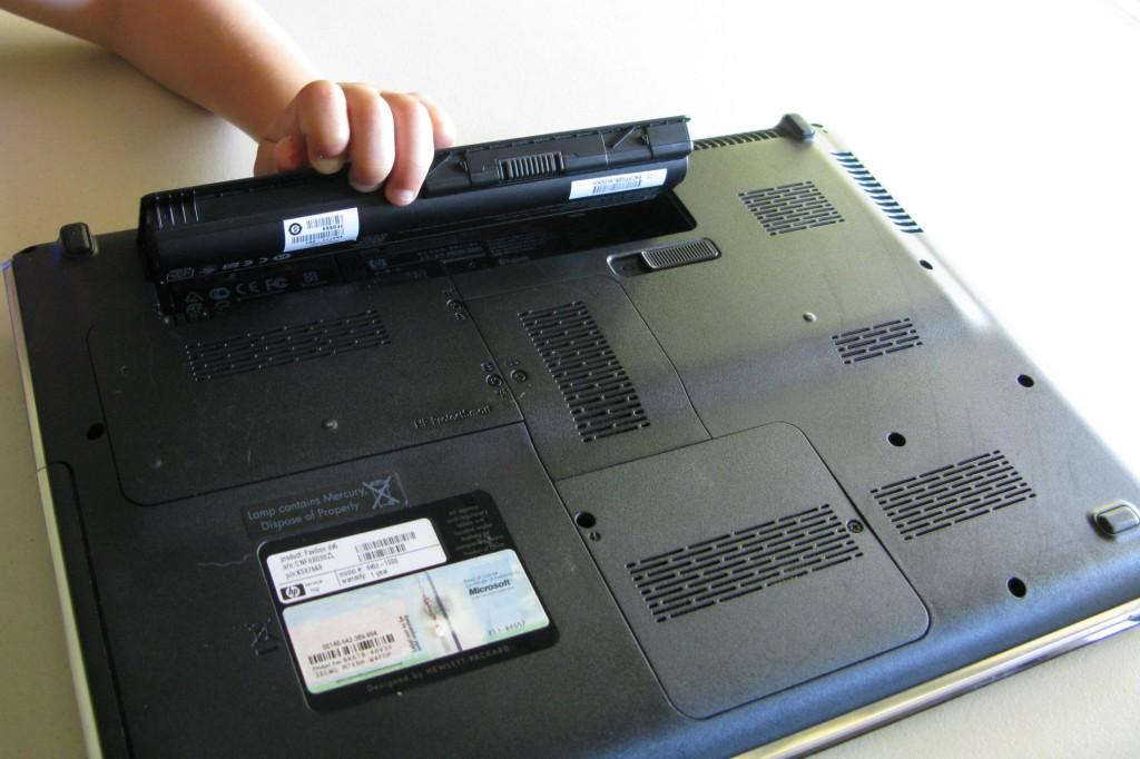 چگونه عمر باتری لپتاپ خود را طولانی کنیم ؟-درست مصرف کنیم - آموزش همگانی - آگاهی مصرف
