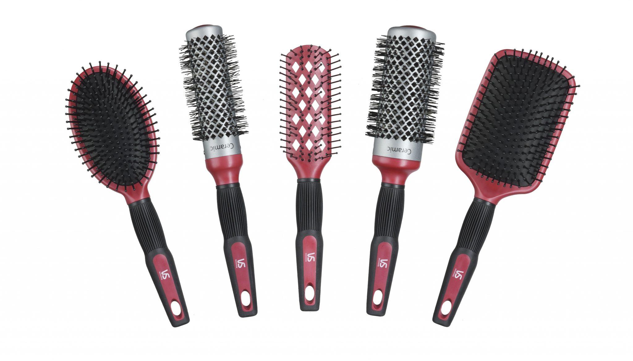 کدام برس برای کدام مو مناسب است؟-درست مصرف کنیم - آموزش همگانی - آگاهی مصرف