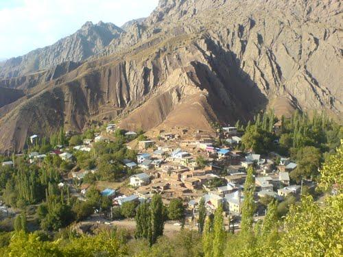 در تابستان به کدام نقاط ایران سفر کنیم؟- پایگاه اینترنتی دانستنی ایران