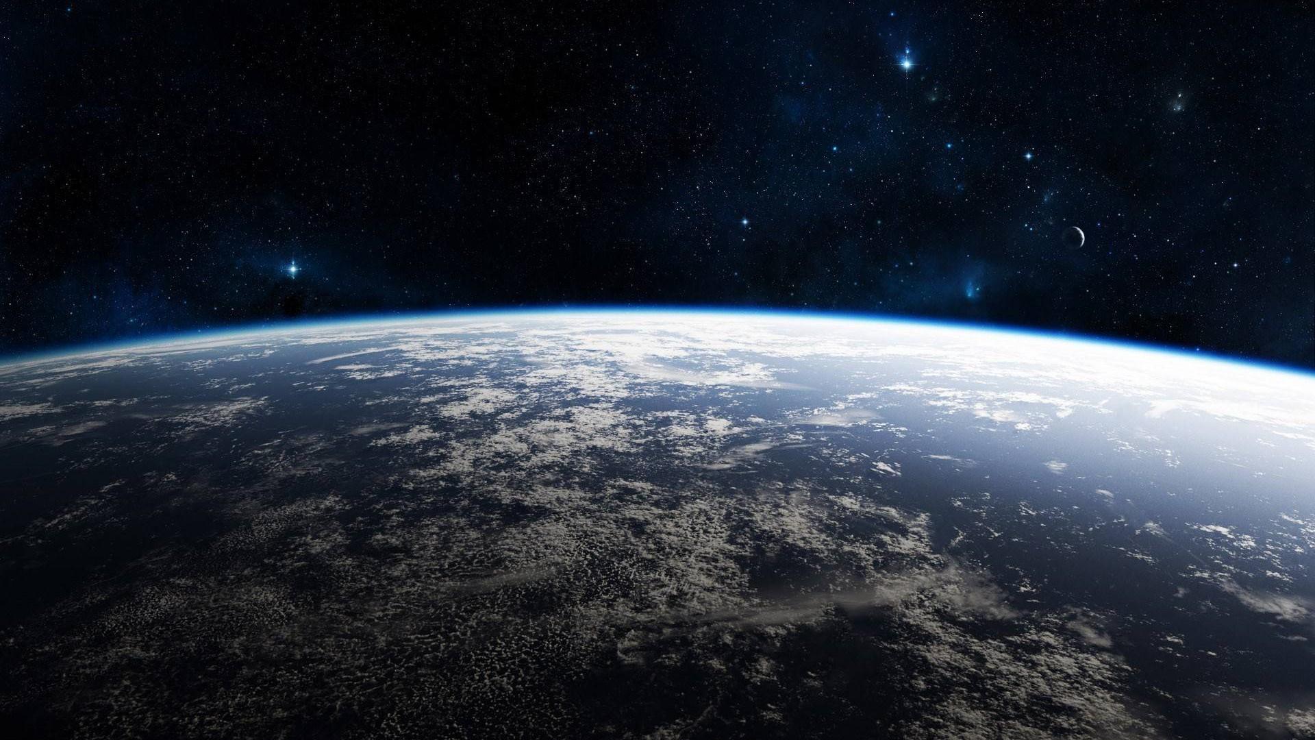 چرا فضا تاریک و سیاه است؟- پایگاه اینترنتی دانستنی در ایران