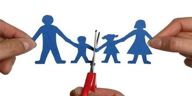 طلاق توافقی چیست و چگونه است؟- پایگاه اینترنتی دانستنی ایران