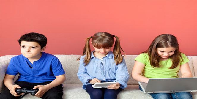 بچه های عصر دیجیتال، کجا رشد می کنند؟- پایگاه اینترنتی دانستنی ایران