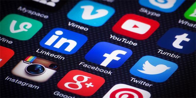 درآمد شبکههای اجتماعی از اطلاعات کاربران- پایگاه اینترنتی دانستنی ایران